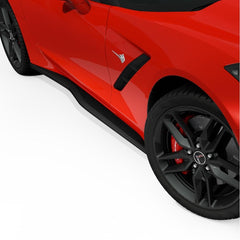 Corvette Zero7 Side Rockers - ACS : C7 Stingray, Z51