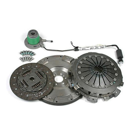 GM Corvette Clutch OE for 2011 ZR1 with Slave Cylinder/Throw-Out Bearing (05-13 C6/C6 Z06/C6 Grand Sport),GM Replacement Parts