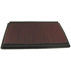 K&N Drop In Replacement Corvette Air Filter (C4 1990 - 1996)