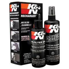 K&N Filter Recharge Kit