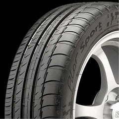 Michelin Pilot Sport PS2 Ultra-High Performance Tire