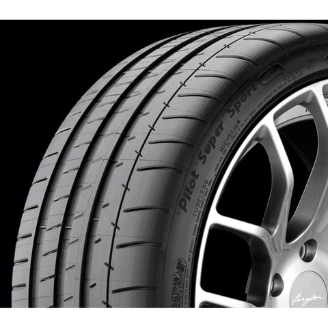 Michelin Pilot Super Sport Max Performance,Wheels & Tires