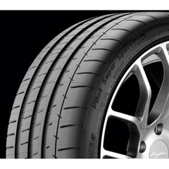 Michelin Pilot Super Sport Max Performance
