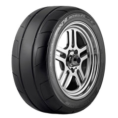 Nitto NT05R Radial DOT Legal Drag Tire