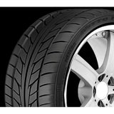 Nitto NT555 High Performance Radial Tire,Wheels & Tires