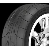 Nitto NT555R Radial DOT Legal Drag Tire,Wheels & Tires