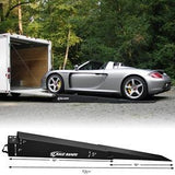 Race Ramps 11' GT Trailer Ramps for Super Low-Profile Vehicles.,0