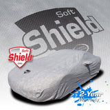 Softshield Car Cover w/ Cable & Lock (1968-1982),Car Care