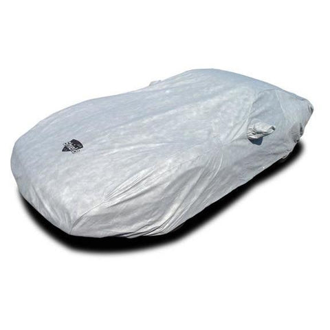 Softshield Car Cover w/ Cable & Lock (1984-1996)