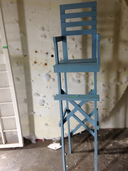 Lifeguard Chair Prop
