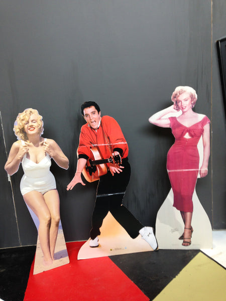 Movie Star Cutout