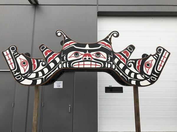 First Nations Arch