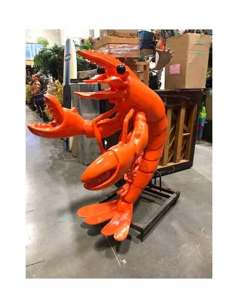 6 FT Lobster