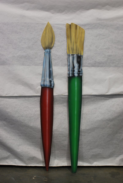 6' XL Paintbrush
