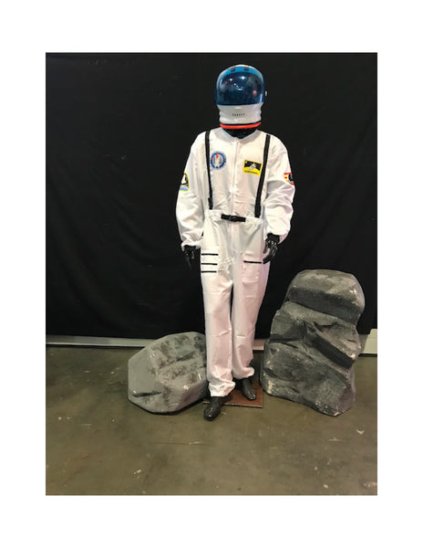 6 Ft Astronaut Figure