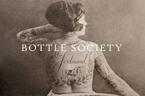 Bottle Society, 6 Month