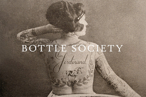 Bottle Society, 3 Month