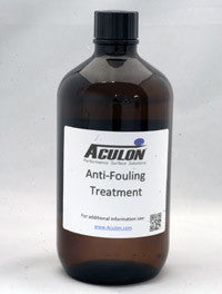 Anti Fouling Treatment