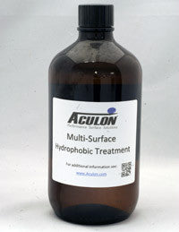 Multisurface Hydrophobic Treatment