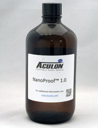 NanoProof 1.0 for PCB Waterproofing