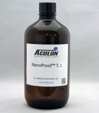 NanoProof 5.1 for PCB Waterproofing