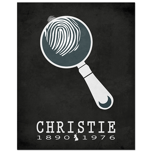 Agatha Christie: Allure Of Mystery