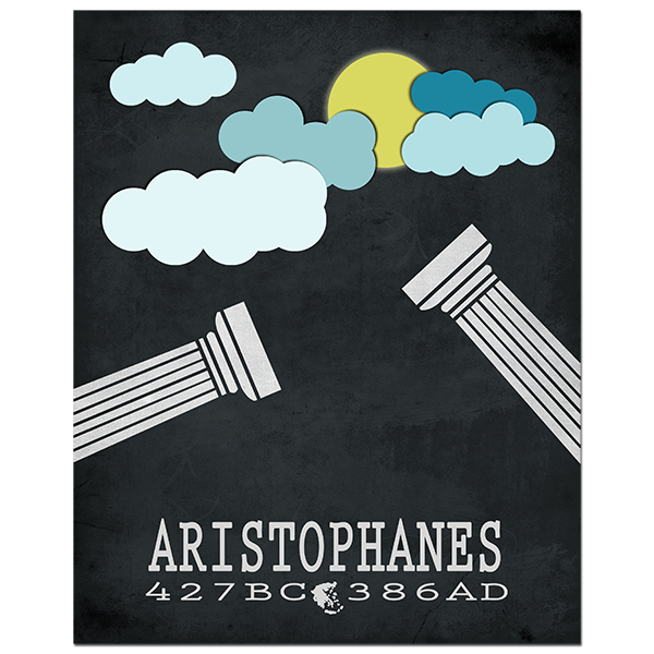 Aristophanes: The Clouds