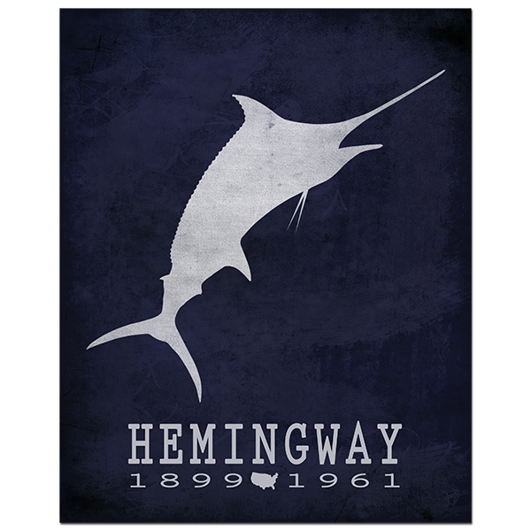 essay hemingway old man sea Written by the american author, ernest hemingway, 'the old man and the sea' is a wonderful tale about the life of a fisherman struggling with a giant marlin.