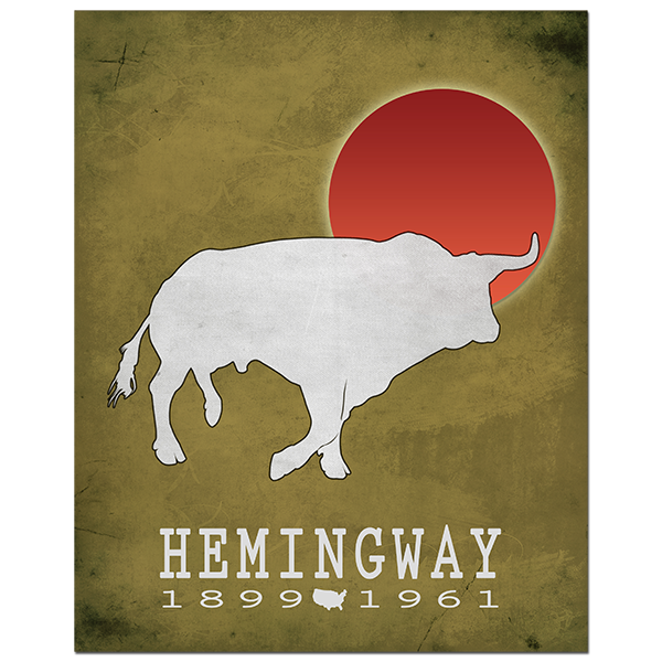 the theme of the great war in ernest hemingways the sun also rises The sun also rises was ernest hemingway's first big novel, and immediately established hemingway as one of the great prose stylists, and one of the preeminent writers of his time.