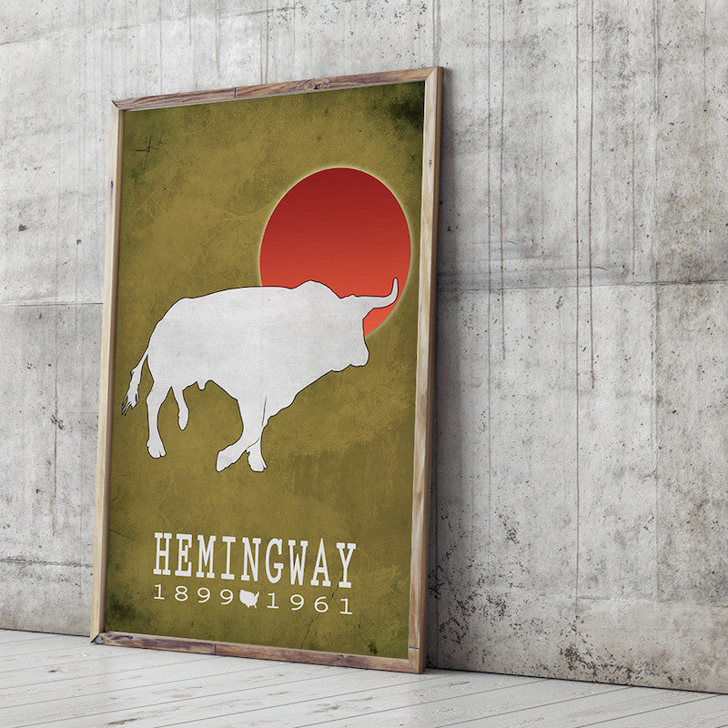 a plot overview of ernest hemingways novel the sun also rises Our reading guide for the sun also rises by ernest hemingway includes book club discussion questions, book reviews, plot summary-synopsis and author bio.