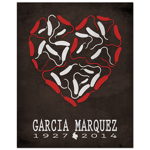 Gabriel Garcia Marquez: Love In Times Of Cholera