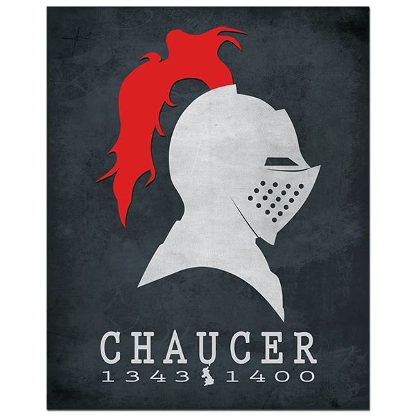 Geoffrey Chaucer: The Knight's Tale