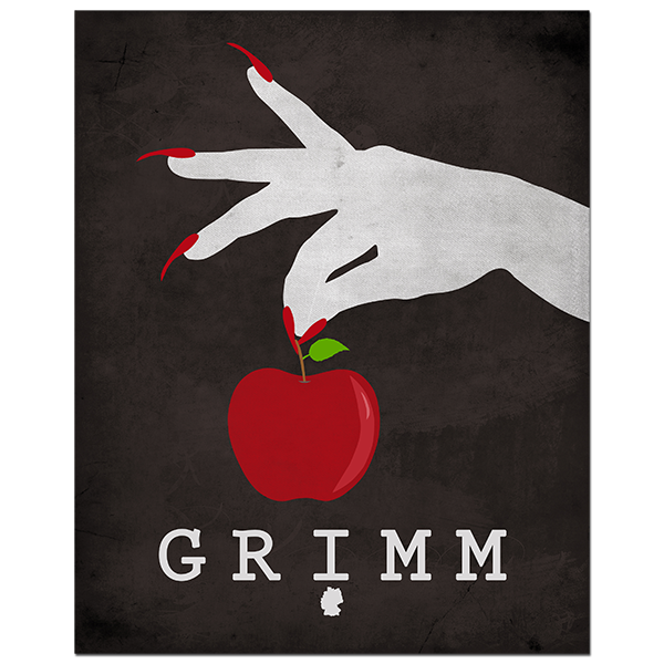 Grimm Brothers: Snow White