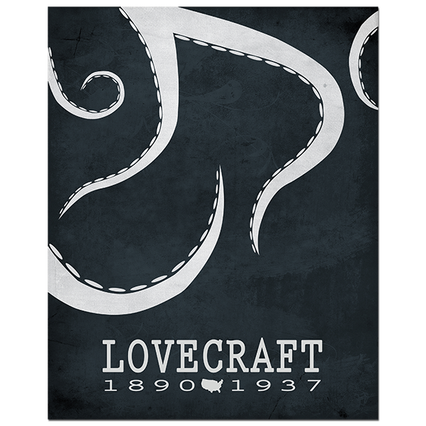 H P Lovecraft: The Call Of Cthulhu