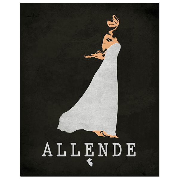 Isabel Allende: House Of Spirits