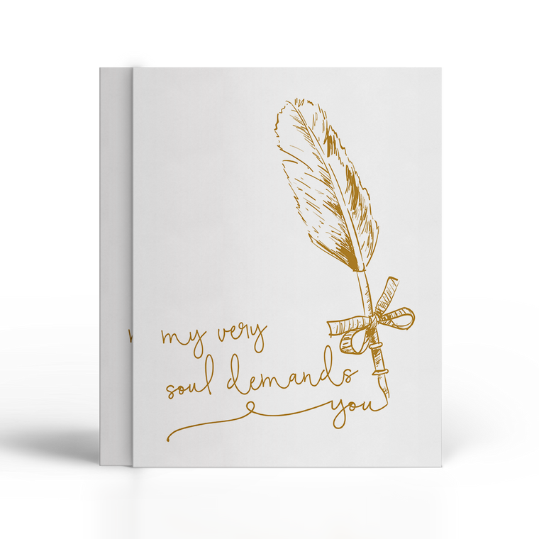 Jane Eyre Quote Note Card