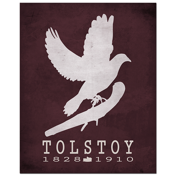 Leo Tolstoy: War And Peace