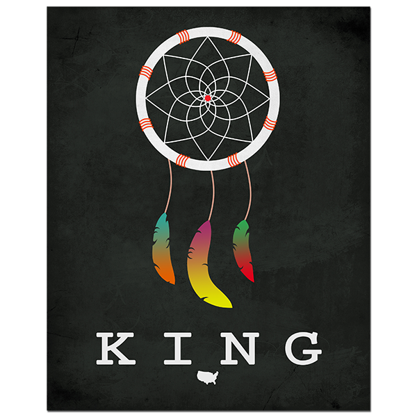 Stephen King: Dream Catcher