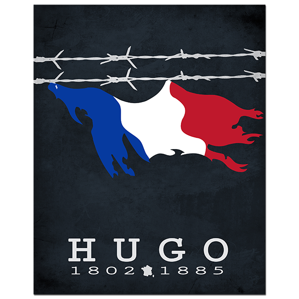Victor Hugo: Les Miserables
