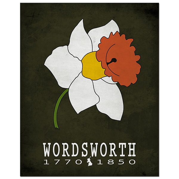 William Wordsworth: Daffodil