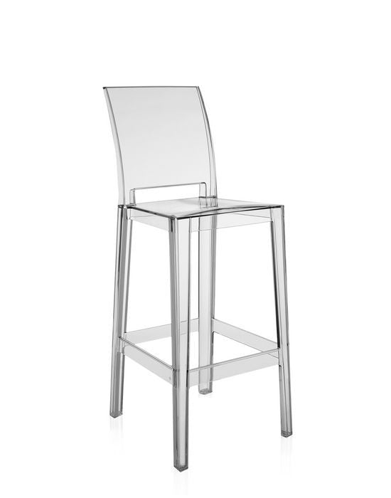Kartell One More Please Stool (Pair)