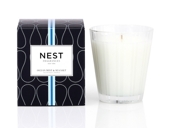 Nest - Ocean Mist & Sea Salt