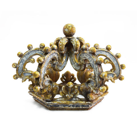 Carved Crown