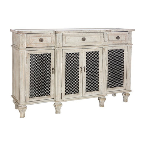 Distressed Sideboard