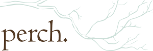 Perch logo