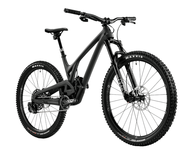The Insurgent Lb 27 5 151 Mm Mountain Bike Evil Bike Co