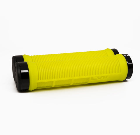 Palmela Handerson Grip - Slimeball Yellow