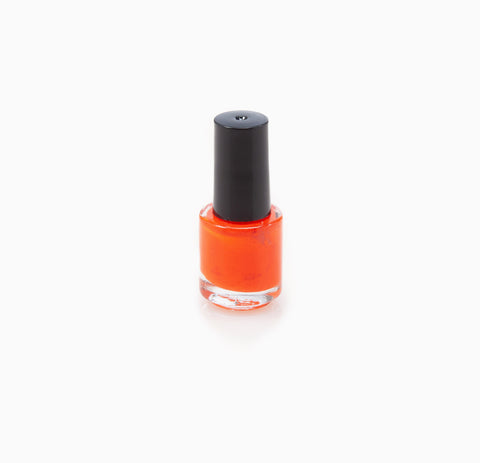 Paint, Following Orange touch-up paint, 5mL