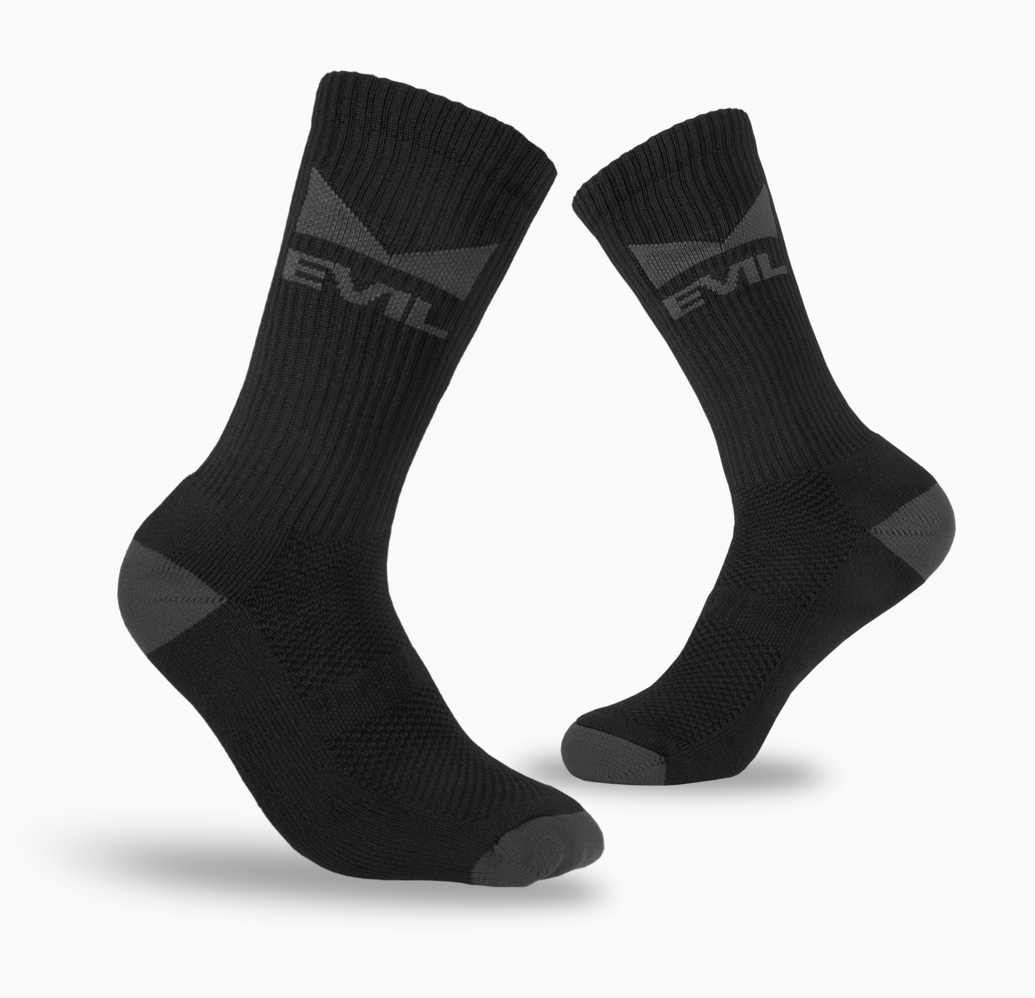 Evil Corpo Performance Socks