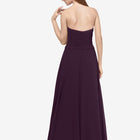 Stewart Gown -Gather and Gown- Nadia S Evening  - 5